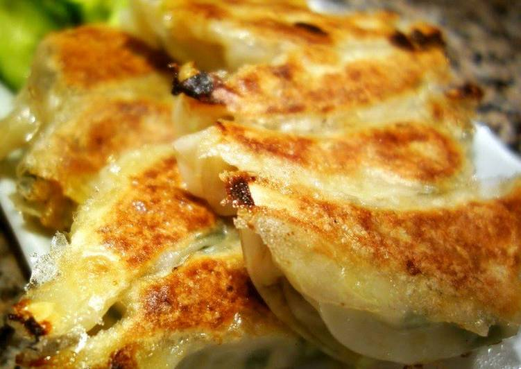 Eat These 15 Superfoods to Go Green for Better Health, The Best Tasting Gyoza…Guaranteed! (2013 Edition)