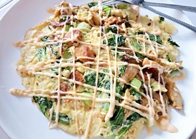 Omelet perfecto #kchup