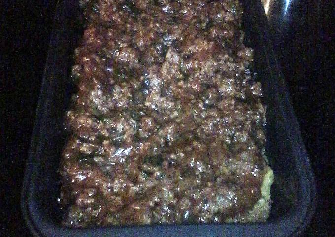 Recipe of Perfect easy sloppy joe casserole
