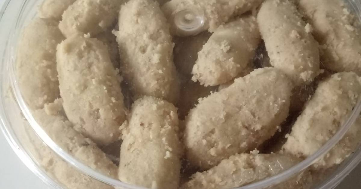 1140 Resep Kue Kering Bimoli Enak Dan Sederhana Cookpad
