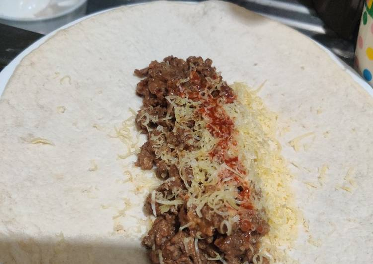 Step-by-Step Guide to Prepare Homemade Beef and Pork Taco Filling