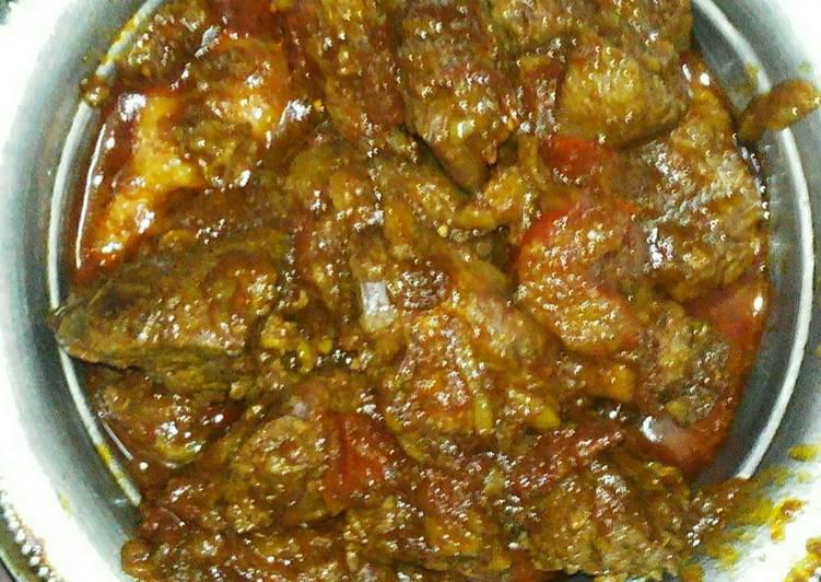 Liver Kassa (chicken)