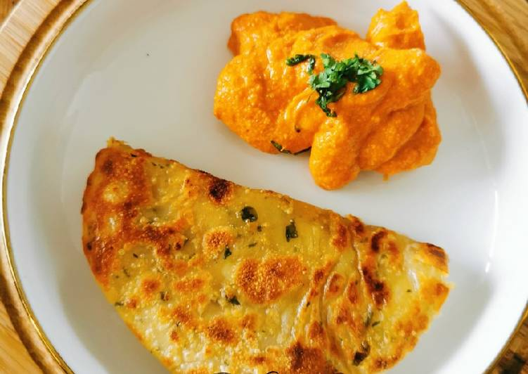 Resep Indian Butter Chicken Oleh Ilusi Eka Cookpad