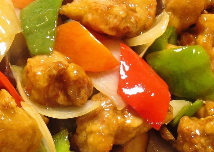 Eat These 14 Superfoods to Go Green for Optimal Health Black Vinegar Sweet & Sour Pork