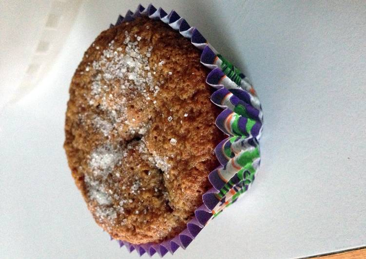 Recipe: 2021 jazzy things cinnamon blueberry muffins