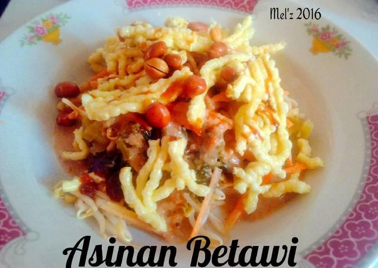 Asinan Betawi