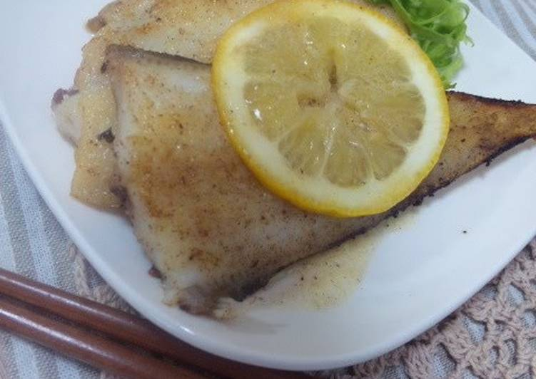 Step-by-Step Guide to Prepare Homemade Sole Meunière with a Lemon Butter Sauce