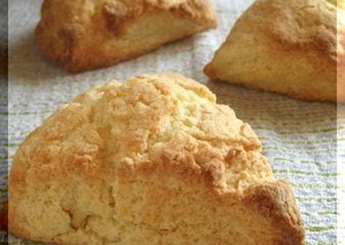 Recipe: Tasty Easy Hot Biscuits