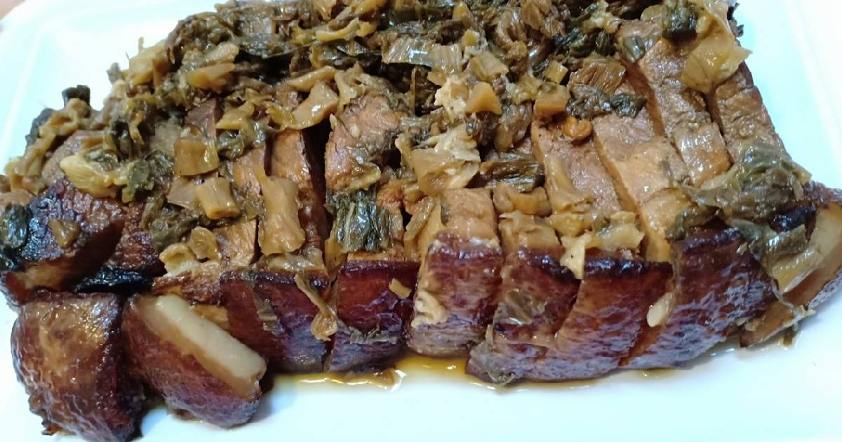 391 Resep Babi Kecap Cina Enak Dan Sederhana Cookpad