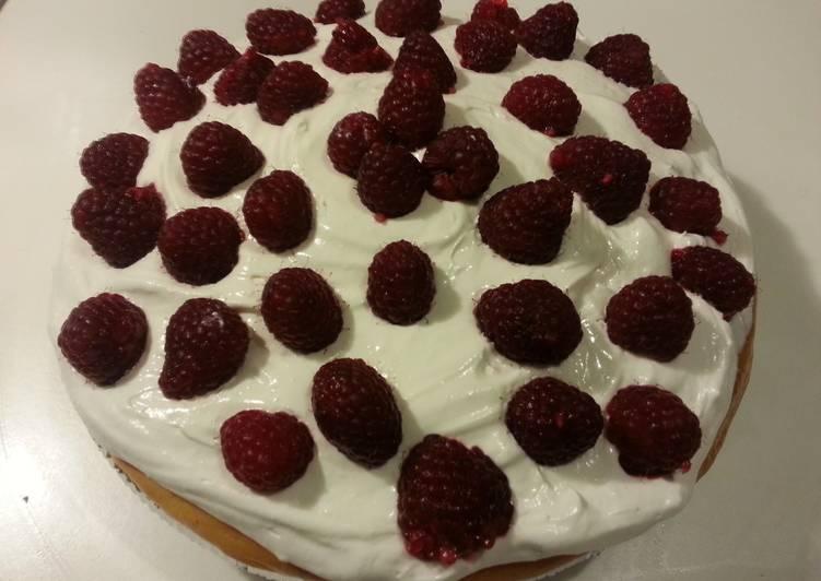Cheesecake With An Oreo Twist