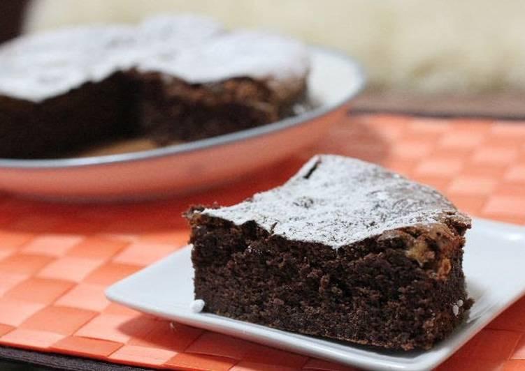Easiest Way to Prepare Top-Rated Gateau au Chocolat