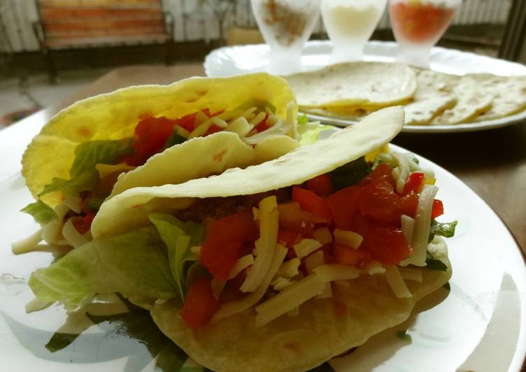 Your State Of Health Can Be Affected By The Foods You Choose To Consume Tacos
