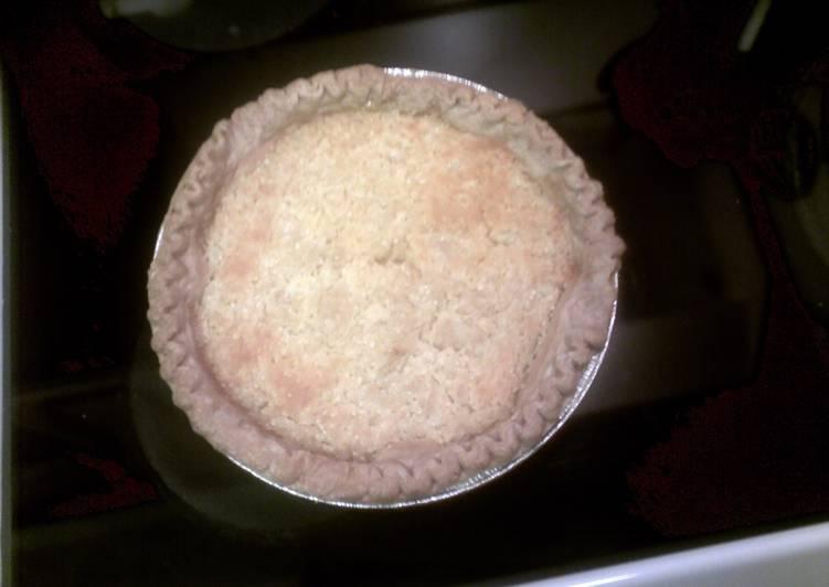 Simple Way to Prepare Award-winning Ohio Sauerkraut Pie