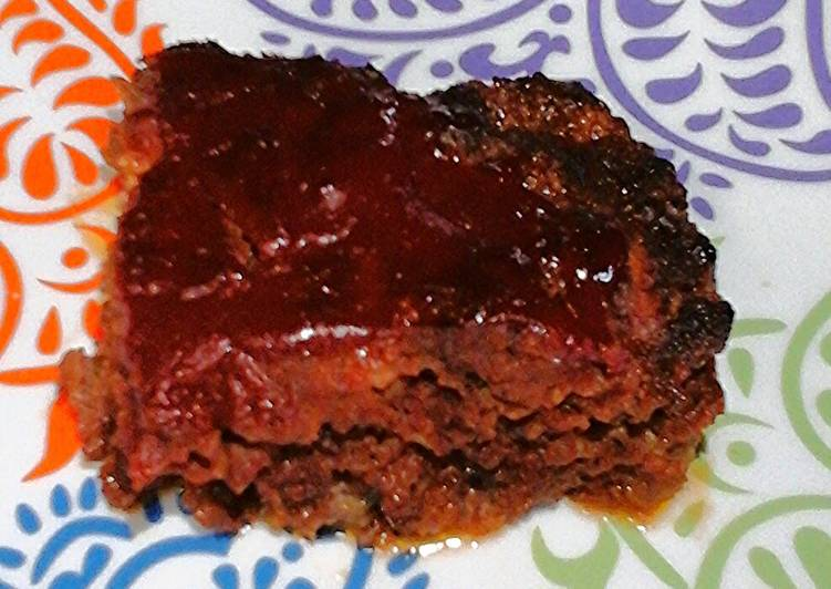 How to Make Perfect Austin Family Meatloaf