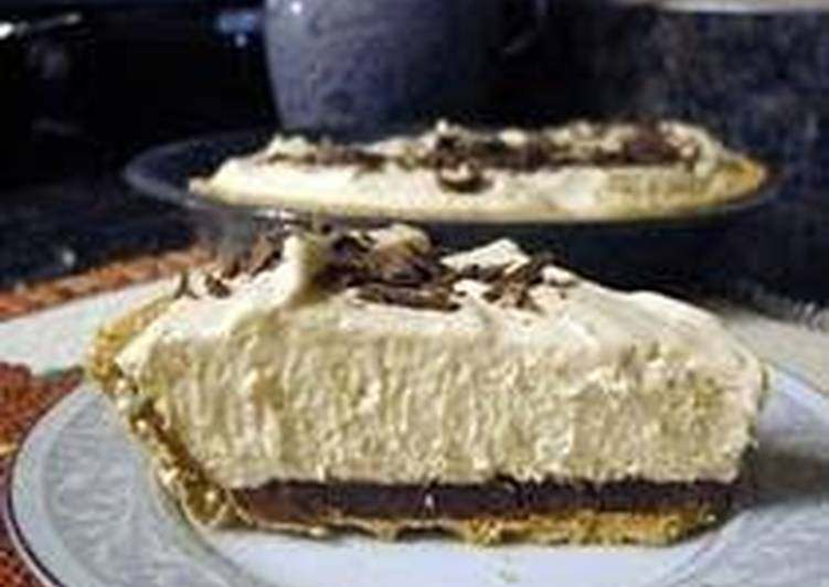 Recipe of Award-winning Stacy's Peanut Butter Pie