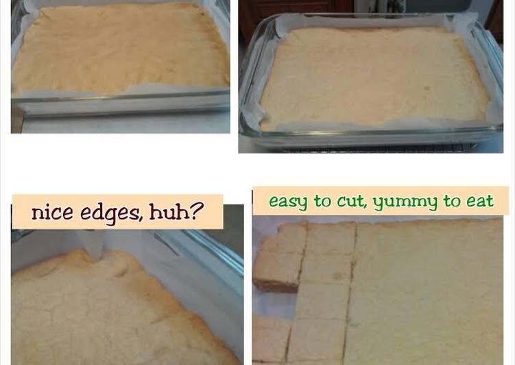 Recipe of Favorite Easy soft Sugar Cookies