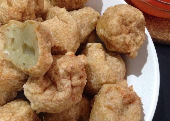 Resep Bakso Goreng Ayam Udang Resep Xanderskitchen Tapi Ulen Tangan Manual Oleh Shintatanha Cookpad