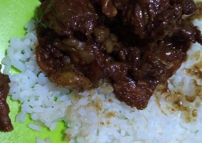 Resep Masak Daging Kurban Sederhana Anti Gagal