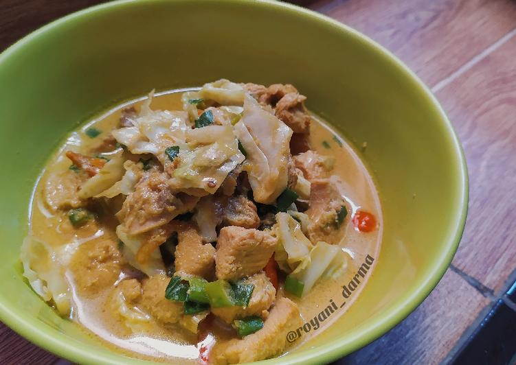 Resep Tongseng Ayam Porsi Besar Oleh Royani Darma Cookpad