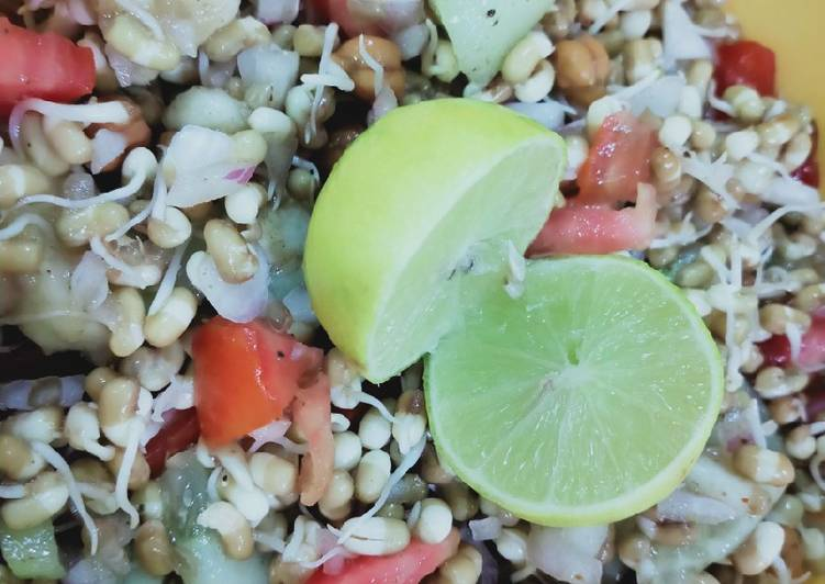 Recipe of Award-winning Health sprouts