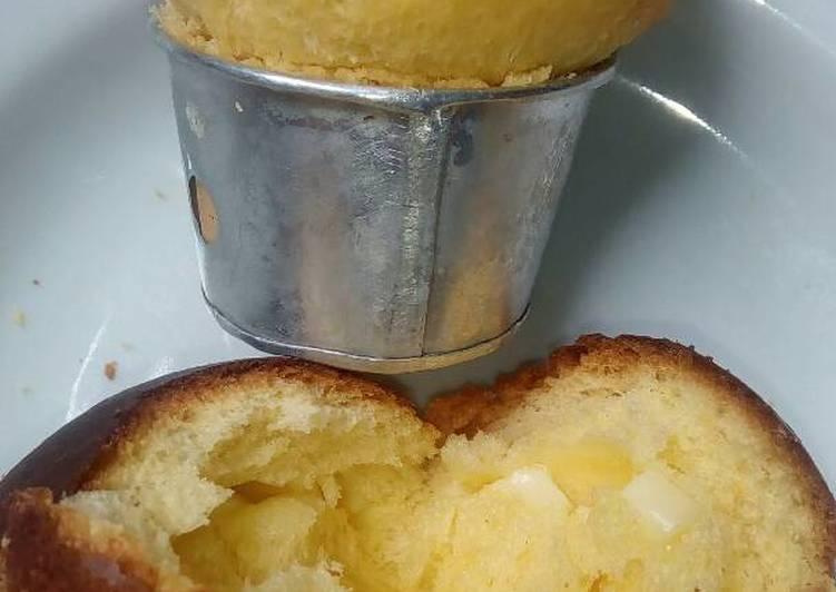 Bluder Praktis Lembut #berani baking
