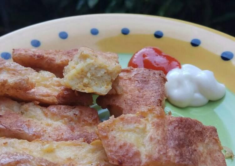 Resep Nugget Wortel Tanpa Tepung Enak Debm Nugget Anak Sehat Enak Praktis Resep Masakanku