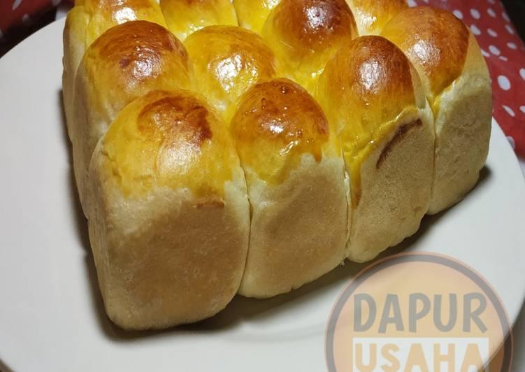 Resep Ide usaha jualan rumahan Roti kasur irit untung banyak