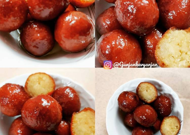 Top 10 Dinner Ideas Spring Instant Gulab Jamun