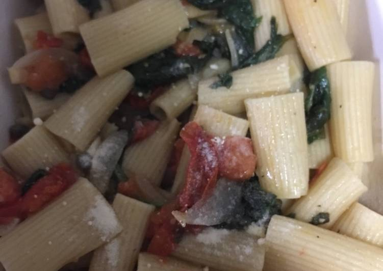 How to Make Yummy Oh so easy pasta
