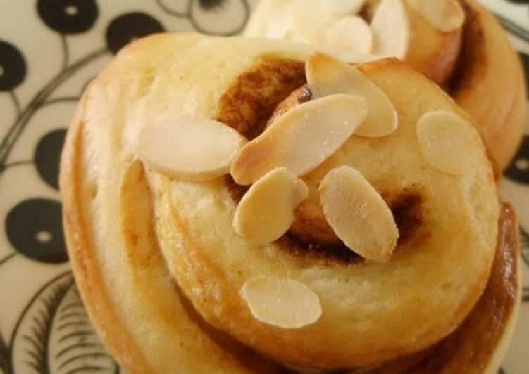 How to Make Speedy Brown Sugar Cinnamon Rolls Made in a Bread Maker