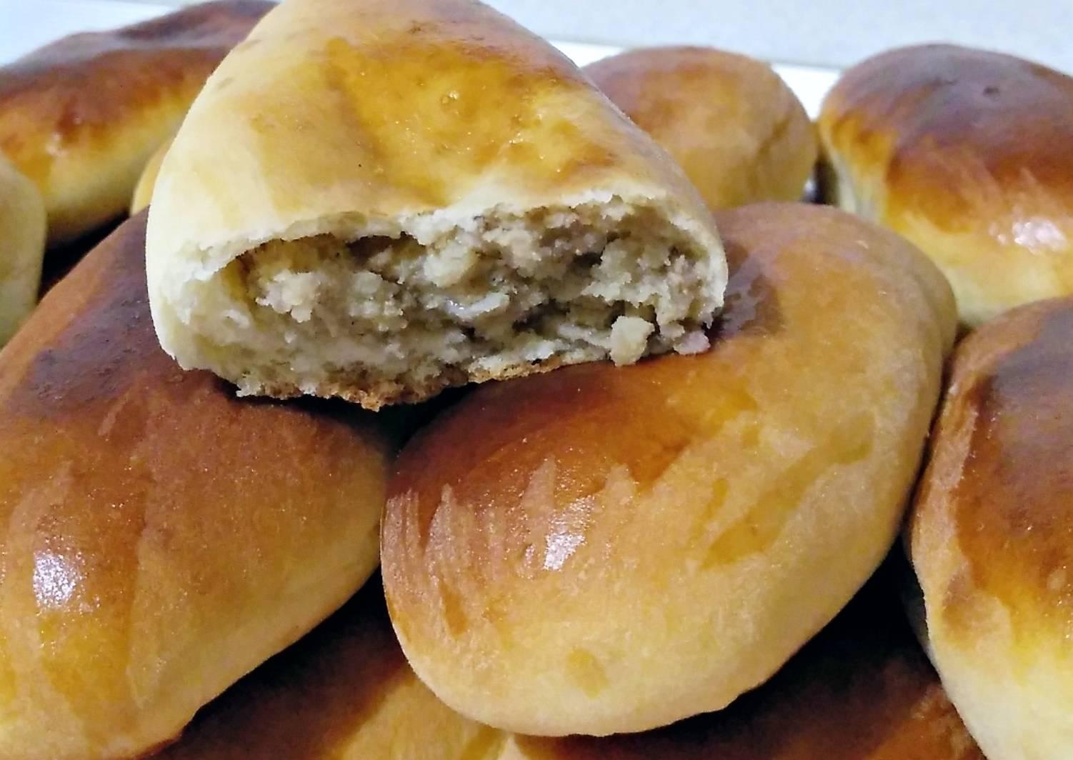 пирожки с картошкой фото как пончики рецепт офисе вынуждает человека