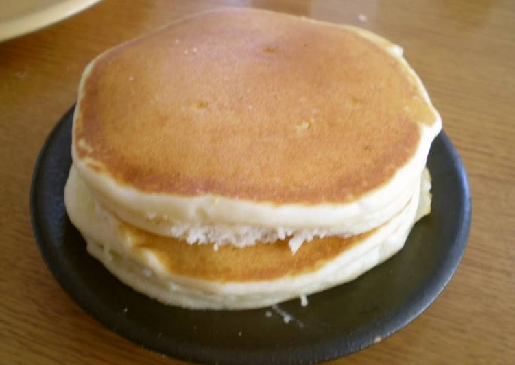 How to Prepare Any-night-of-the-week Light and Fluffy Rice Flour Pancakes