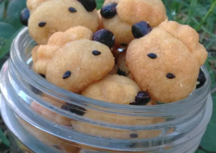 Fatty Sheep German cookies - cookandrecipe.com