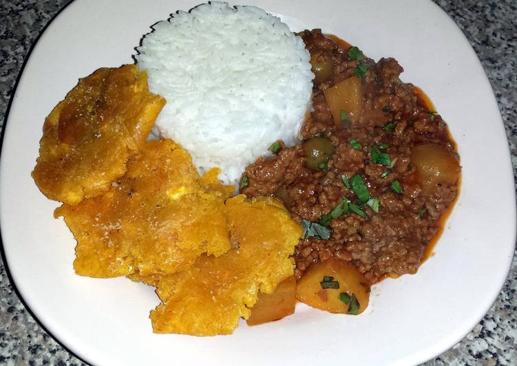 Azie's Picadillo, Coconut Oil Is Actually A Great Product And Can Also Be Advantageous For Your Health