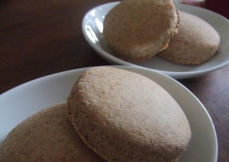 Recipe of Favorite Healthy, Crispy Whole Wheat Scones