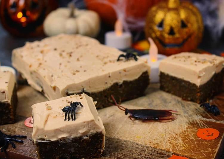 Pumpkin-Spice-Brownie