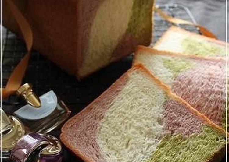 Top 10 Dinner Easy Ultimate Marbled Loaf Bread