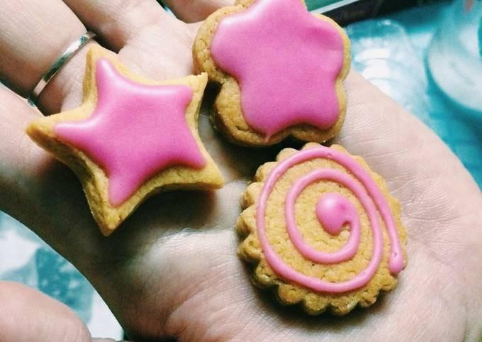 How to Cook Tasty Mira's Simple Sugar Cookies