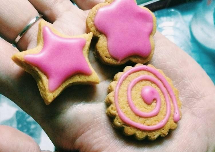 Easiest Way to Prepare Speedy Mira's Simple Sugar Cookies