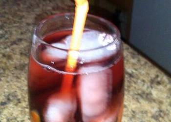 Easiest Way to Cook Perfect Moms cocktail