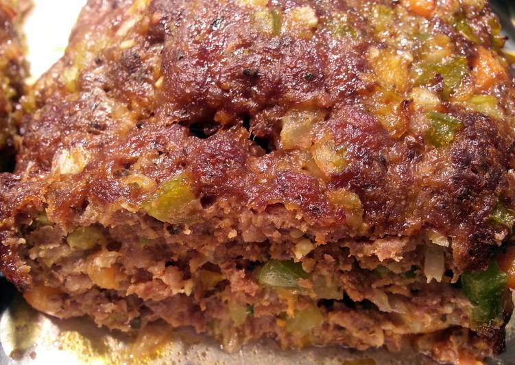 How to Make Any-night-of-the-week Asian Zing Meatloaf