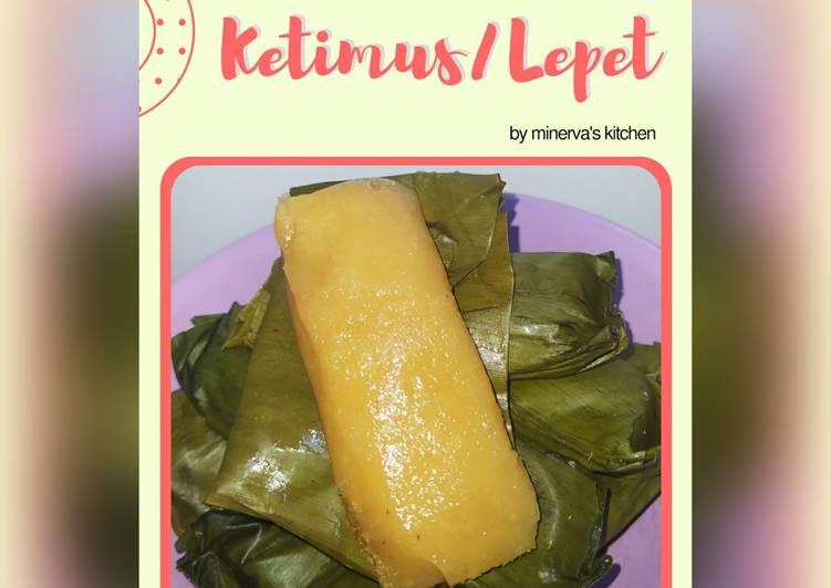 Ketimus/Lepet