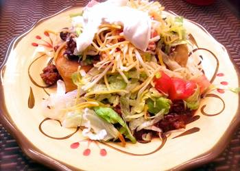 Easiest Way to Recipe Appetizing Indian Tacos