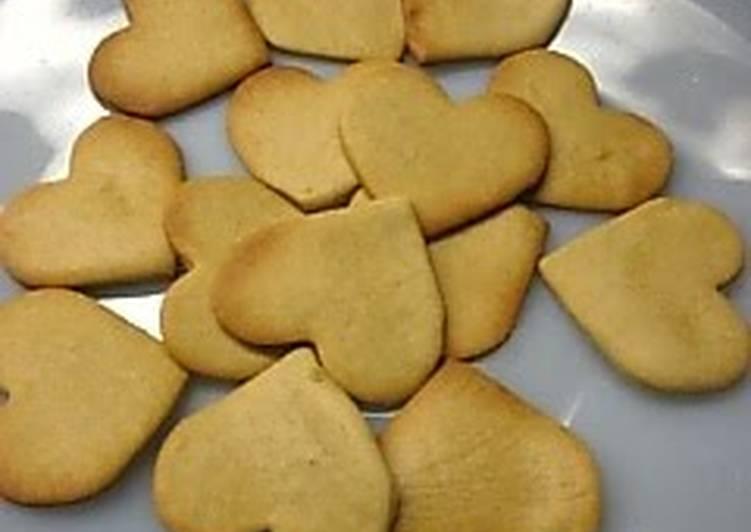 100% Buckwheat Flour Diet Biscuits