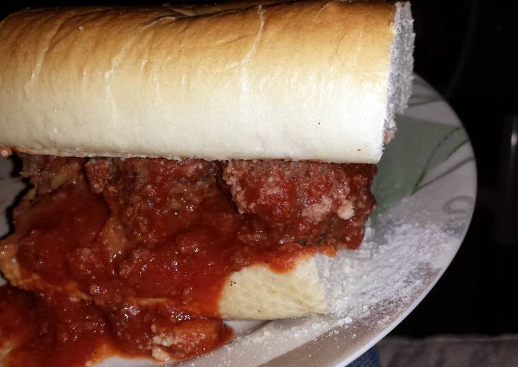 L&T's Meatball Subs, Discover The Truth Regarding Superfoods