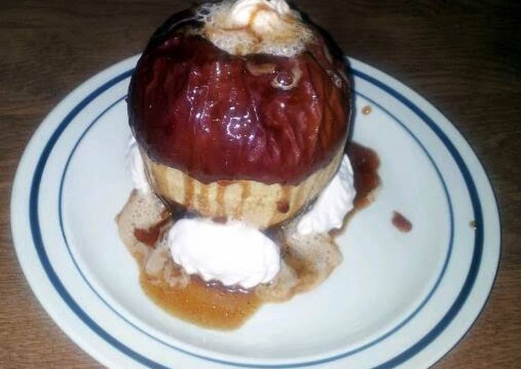 spiced baked apples, A Lot Of You May Possibly Not Understand This But Coconut Oil Can Have Great Health Advantages To It