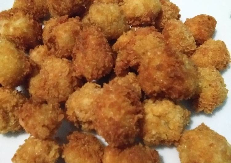 Resep Ayam pok pok, Bisa Manjain Lidah