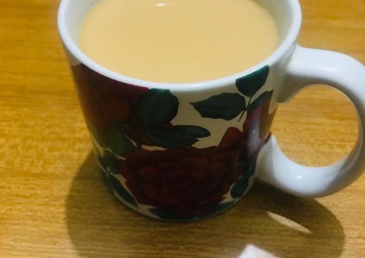 Dum tea
