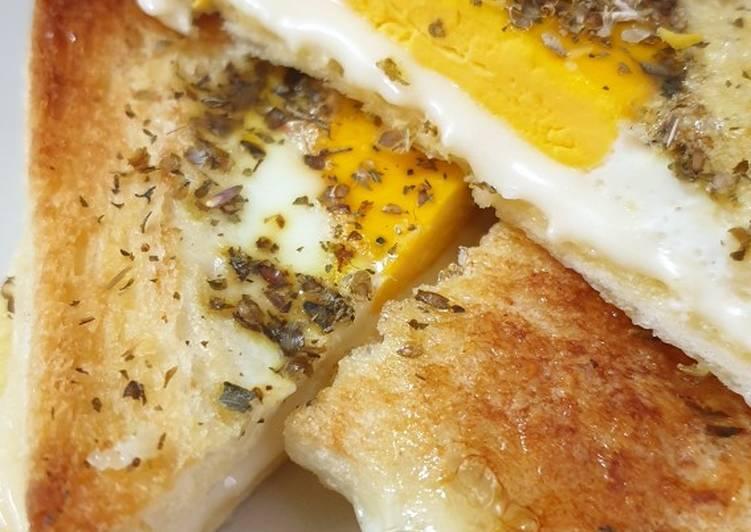 Sandwich Sederhana