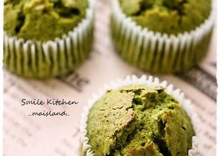Simple and Fluffy Matcha Muffins, Here Are Several Basic Reasons Why Consuming Apples Is Good